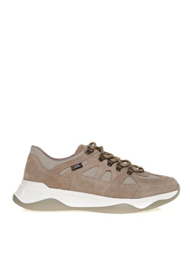 National Geographic National Geographic Sneaker Bej